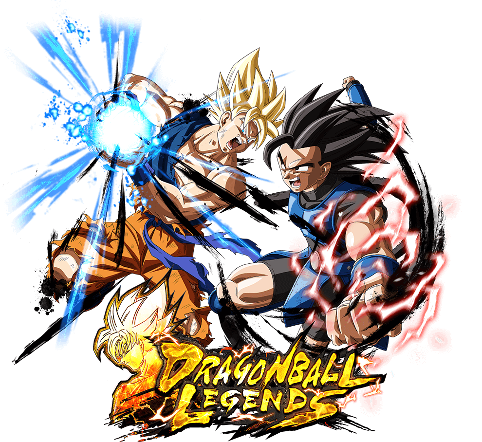Dragon Ball Legends Launches As No 1 Free Game On Apple App Store Dragon Ball Goku Vs Dragon