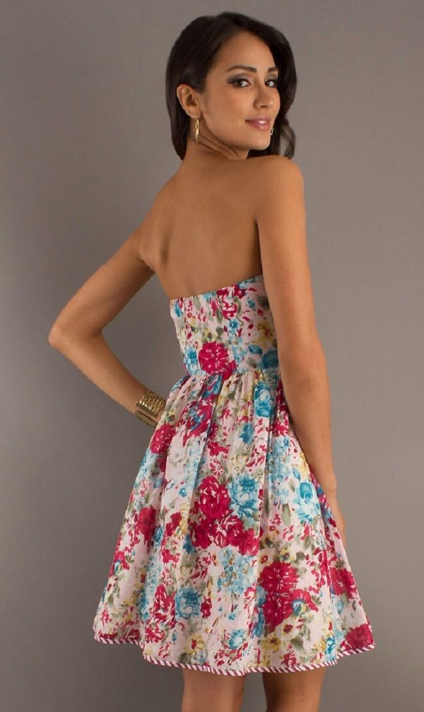 Images of Summer Dresses For Teens - Reikian
