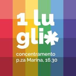 #gaypride #palermo #palermopride #1luglio #booking #hotel #visit #sicily #turism #relax #instago #