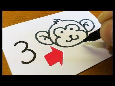 Auf Youtube Findest Du Grossartige Videos Und Erstklassige Musik Ausserdem Kannst Du Eigene Inhalte Hochladen Tiere Malen Kinder Zeichnungen Kritzel Zeichnungen
