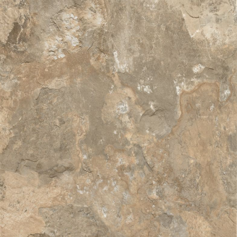 Mesa Stone Engineered Tile Beige 16 in. Wide x 16 in