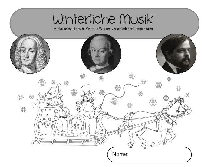 Ideenreise Teaching Ideas Unterricht Schule Musik