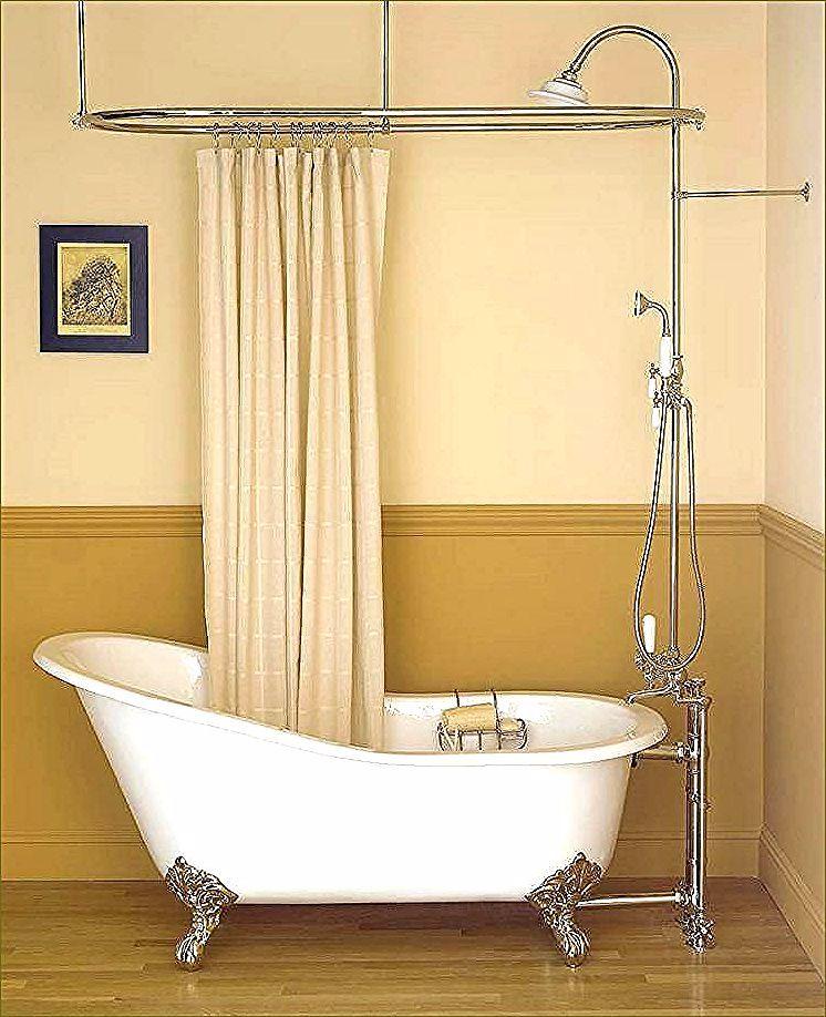 Rideaux De Salle De Bain Cheap Shower Curtains Clawfoot Tub