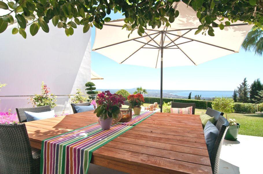 sonnenschirme bei ikarus. das wichtigste für eine terrasse? die, Hause und garten