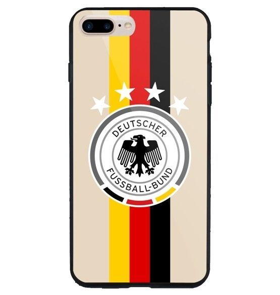 cc9c91d9aa79d5 Details about Germany Logo FIFA World Cup 2018 For iPhone 6 6s 7 8 X ...