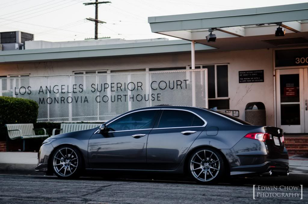 Eds TSX Build Thread Page Acura TSX Forum Cars - Acura tsx mods