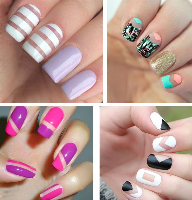 Pin by ButterflyShop on NAILS | Pinterest