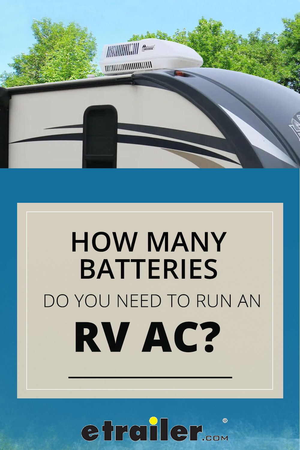 If you're trying to calculate how many batteries you'll