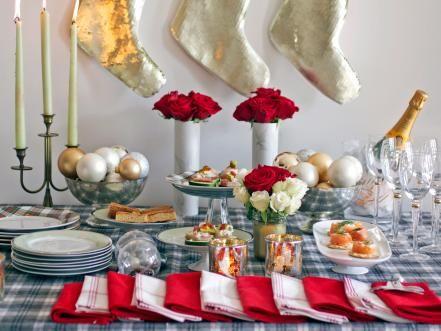 Christmas Party Ideas You\u0027ll Love Christmas open house