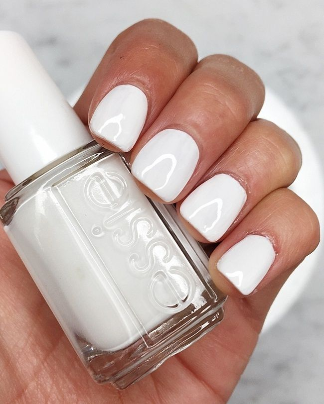6 New Colors To Try For Your Summer Nails Nail Polish Colors