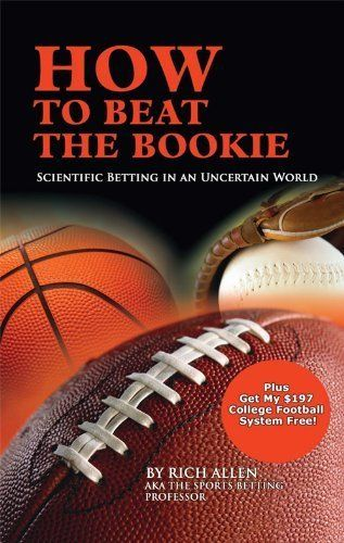 Sports Betting Systems Books For Sale - image 2