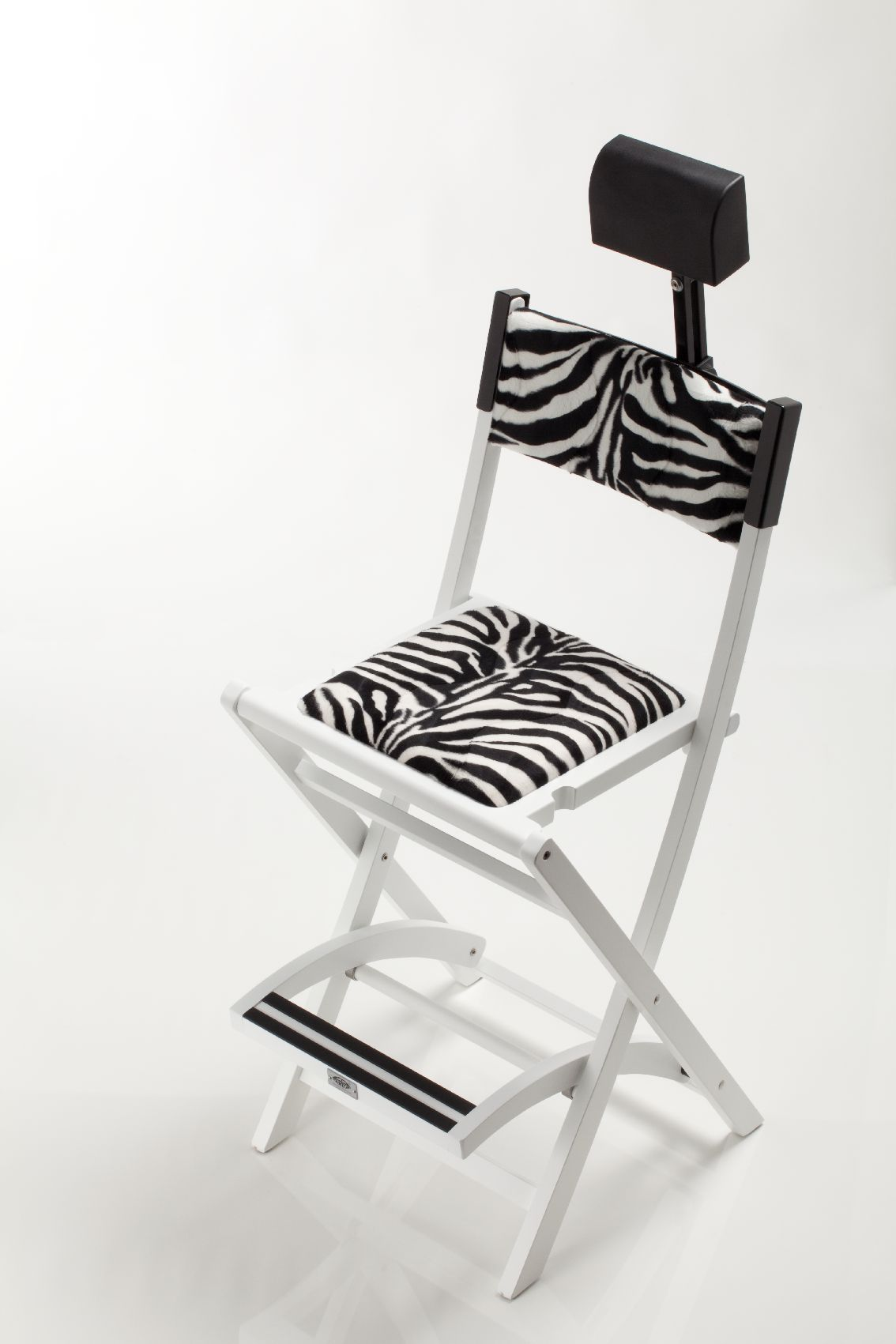 Makeup Chairs For Professional Artists Wingback Chair Covers Sale S104 The Black Make Up With Unique