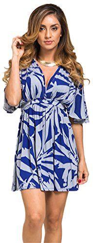 TFJ Women Fashion Stretch Belt Waist Hip Square Buckle Size XS S M Cobalt Blue