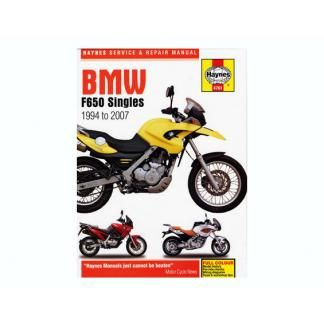 Motorcycle Maintenance Products Twisted Throttle Repair Manuals Bmw Motorcycle