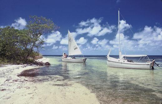 Marquesas Keys   Cruising Grounds   Sailboat living, Cruise