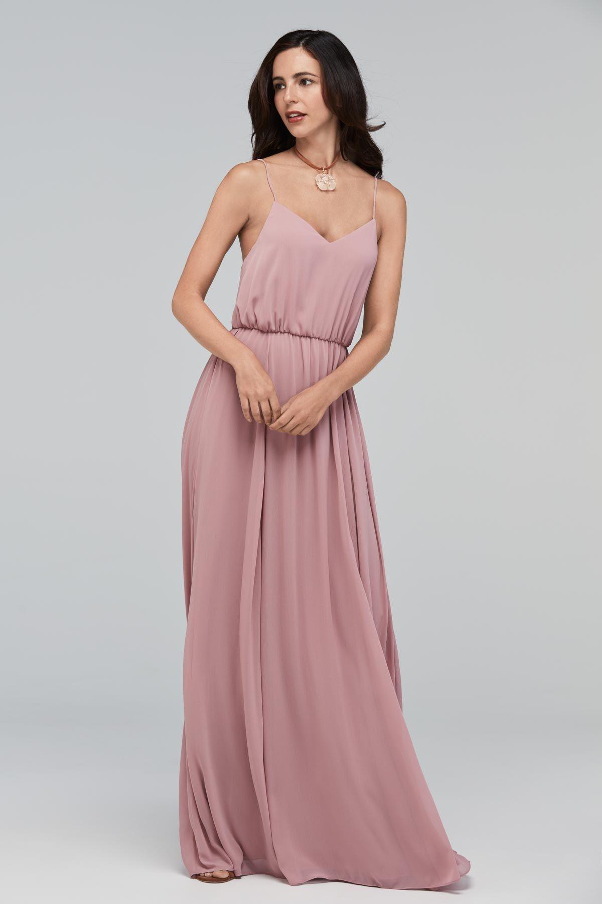 Kerstie 3504 | Watters Bridesmaids | Watters | moda | Pinterest ...