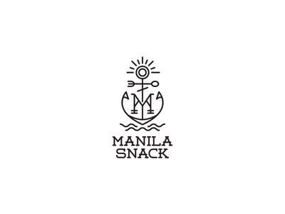 Manila Snack