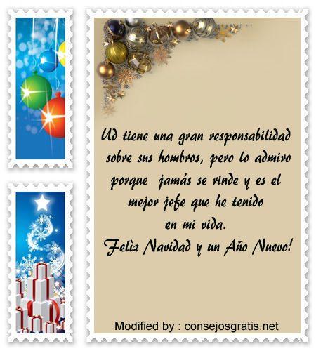 postales de año nuevo para mi jefe para descargar gratis ...