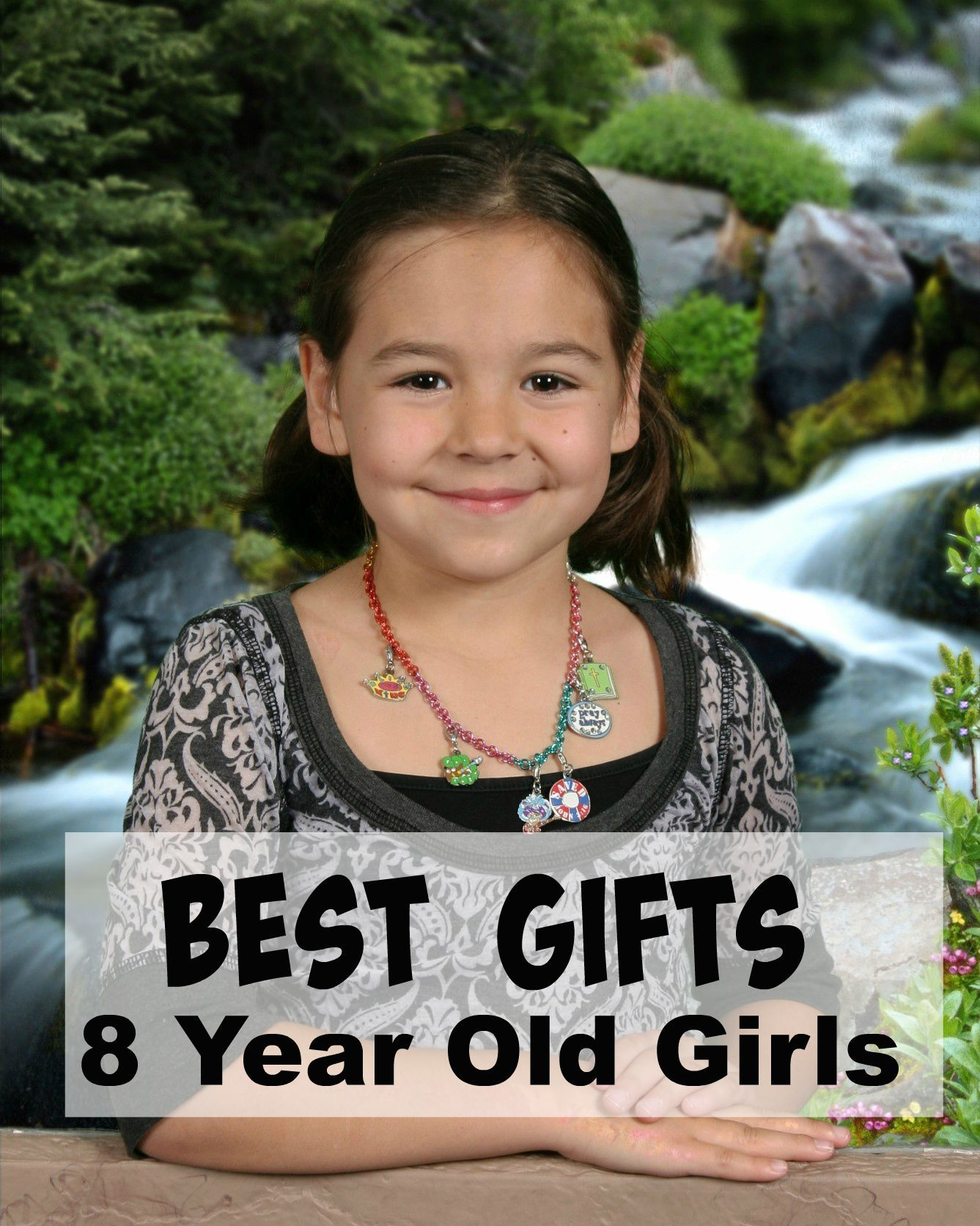 25 Spectacular T Ideas For 8 Year Old Girls That Will