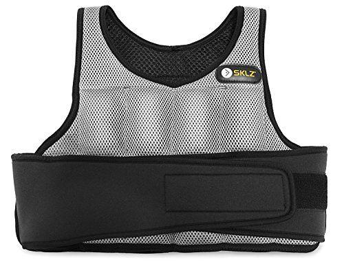 SKLZ Weighted Vest – Variable Weight Training Vest #deals