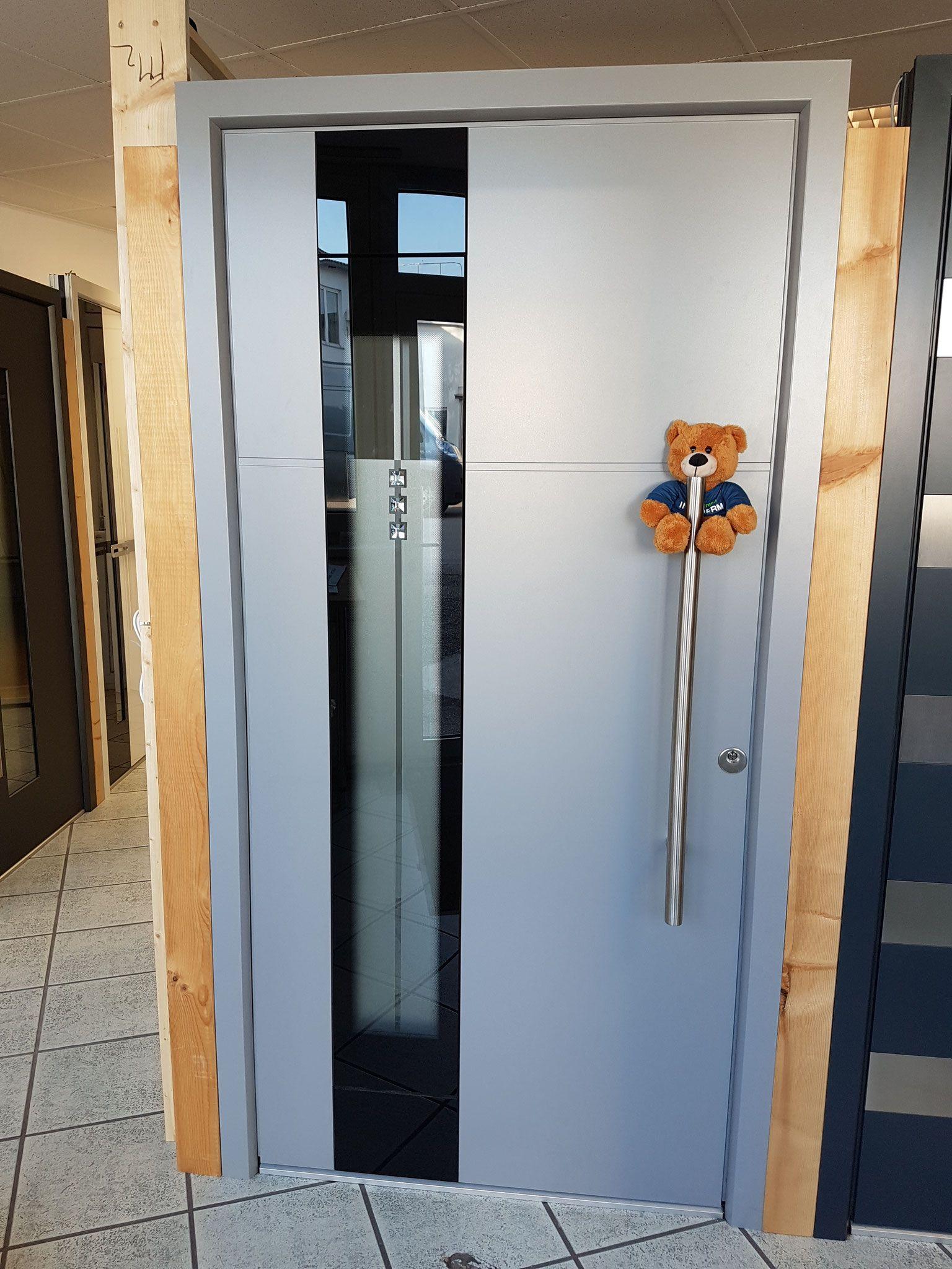 Haustüren Abverkauf Linz und Haustüren Ausstellungsstücke