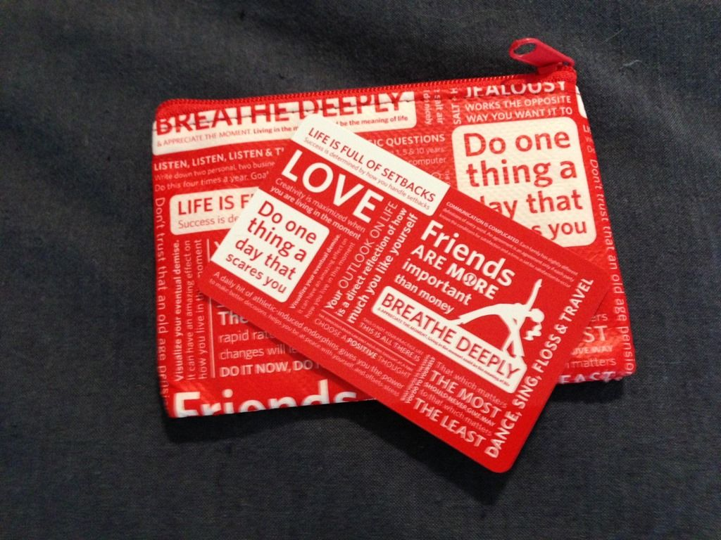 Lululemon Gift Card Image