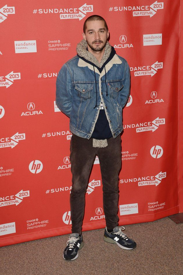 Shia LaBeouf Mens casual outfits, Mens street style