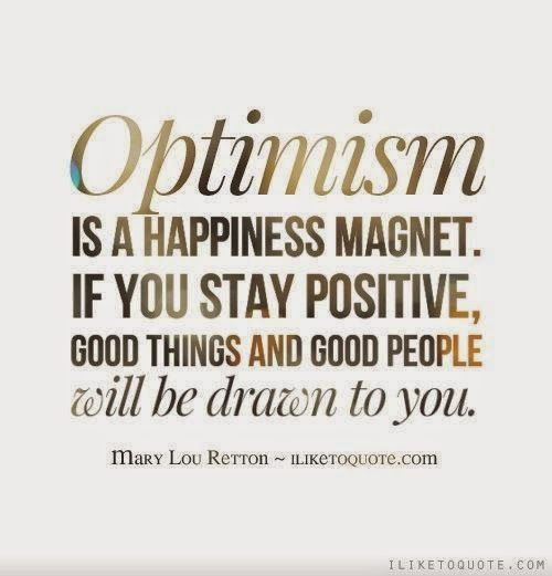 Immagine di optimism, happiness, and quote