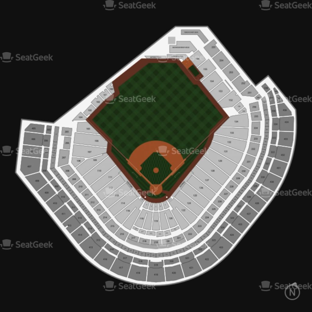 Houston Astros Seating Chart In 2020 Minute Maid Park Minute Maid Seating Charts