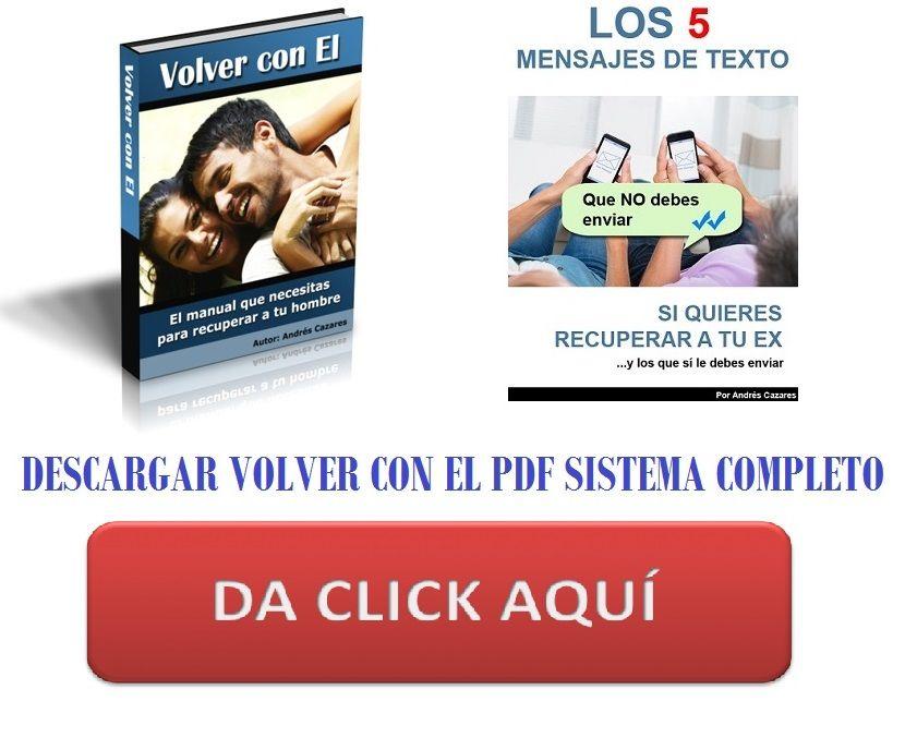 DESCARGAR GUIA VOLVER CON EL PDF GRATIS | Todo vuelve ...