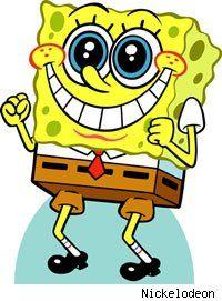 4268f2cc7fa880 Spongebob makes me so Happy