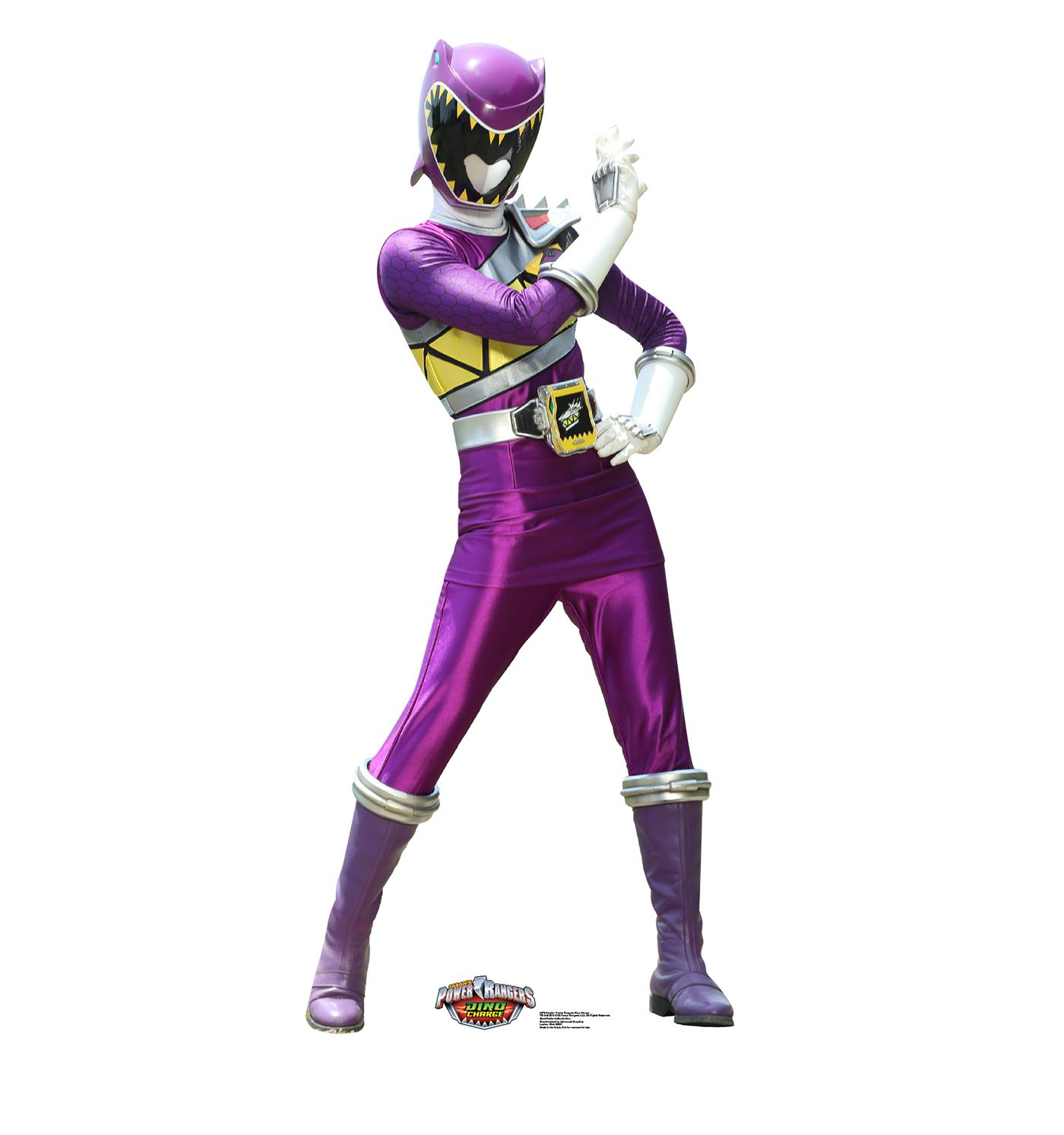 Purple Ranger Dinocharge Powerrrangers Power Rangers Dino Charge Power Rangers Dino Power Rangers