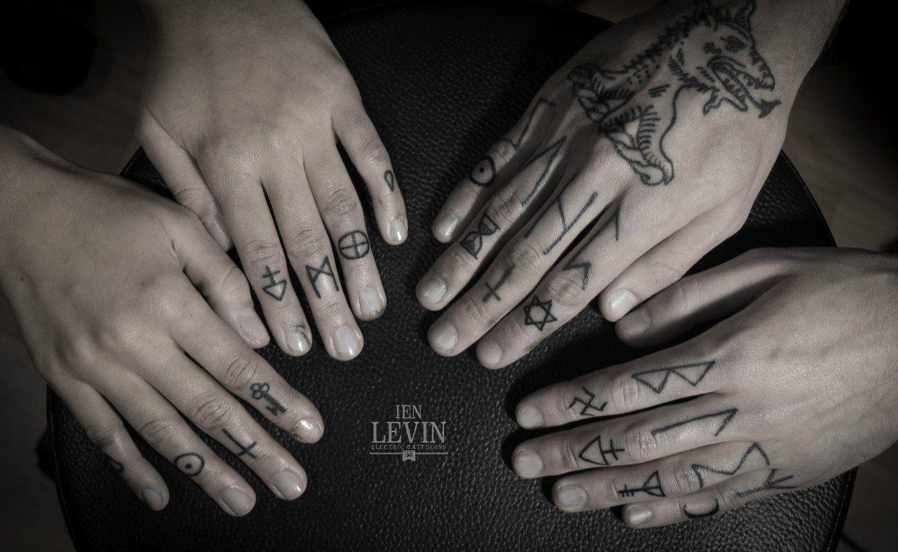 Alchemical Symbols Tattoos T Symbols Tattoo And