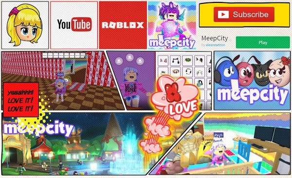 Roblox Meep City Gameplay With Gamer 4 Life And Jayme555 Gaming