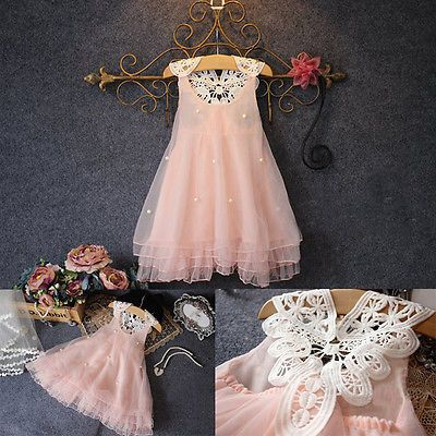 Pink Dress Baby Girl Summer Clothes Lace Flower Tutu Princess is part of Clothes Verano The Dress - Pink Dress Baby Girl Summer Clothes Lace Flower Tutu Princess Kids Dresses For Girls,vestido infantil,Kid Clothes