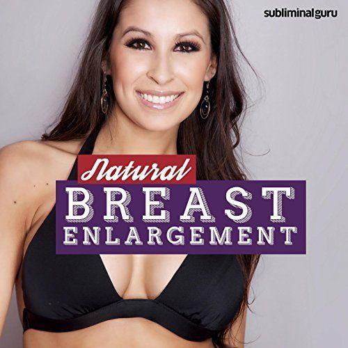 Natural Breast Enlargement (Subliminal Album) | Subliminal