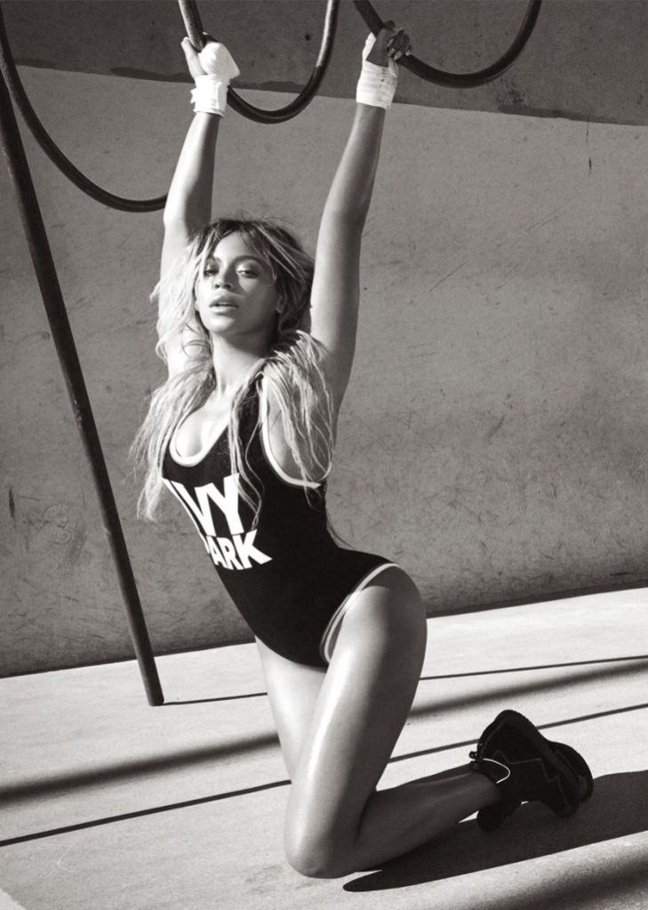 e434ac3881e2b Calling all Beyonce fans  She co-created a new activewear line called IVY  PARK and it. is. everything. Need all the jumpsuits