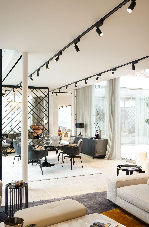 Uitbreiding winkel B - archiles architecten - Balo Design Boutique ...