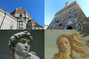 Florence in a day