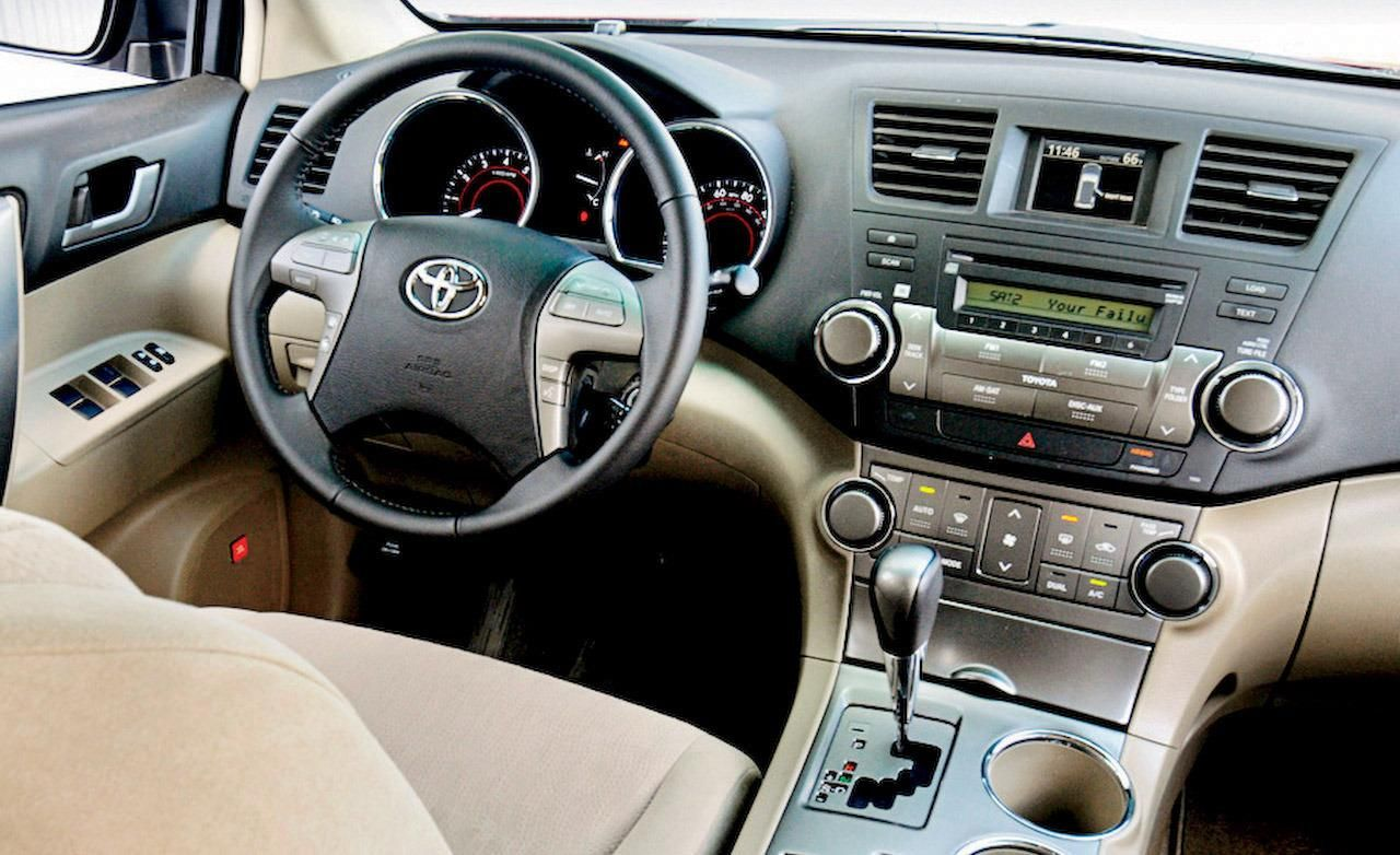 Pin On Toyota Interiors