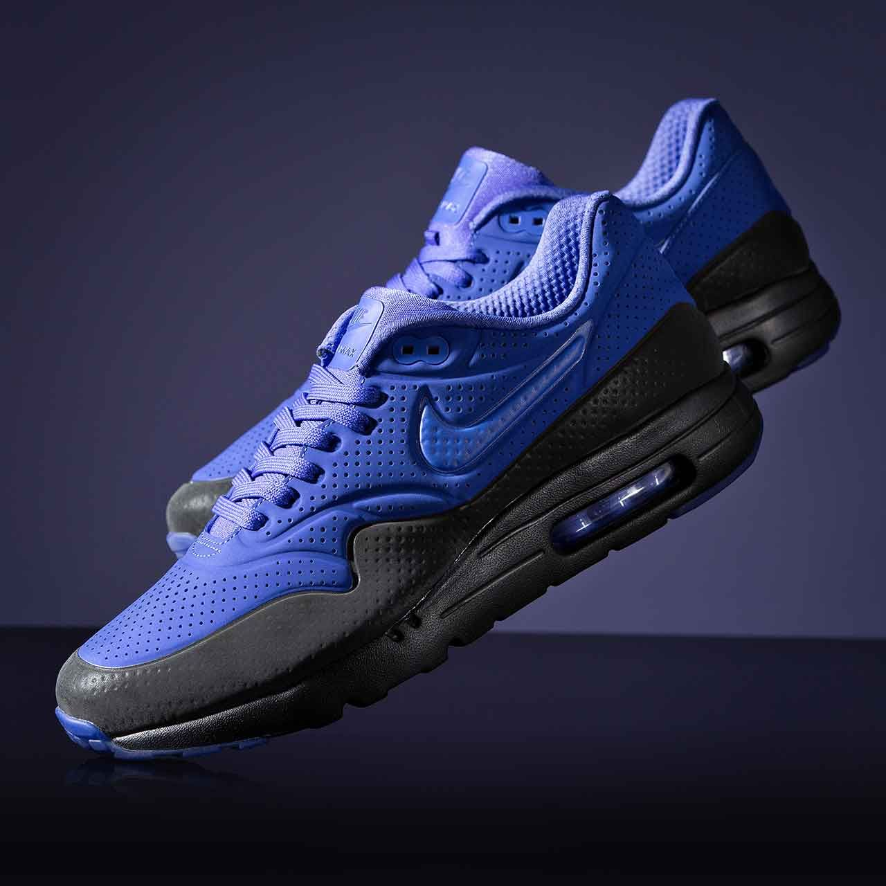 best loved 08661 32da4 The Nike Air Max 1 Ultra Moire Persian Violet Trainer is now available!