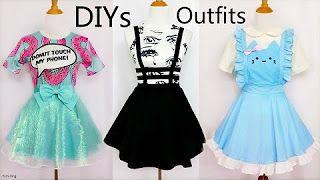 edb6afa411a4 Yumi King - YouTube Sewing Clothes