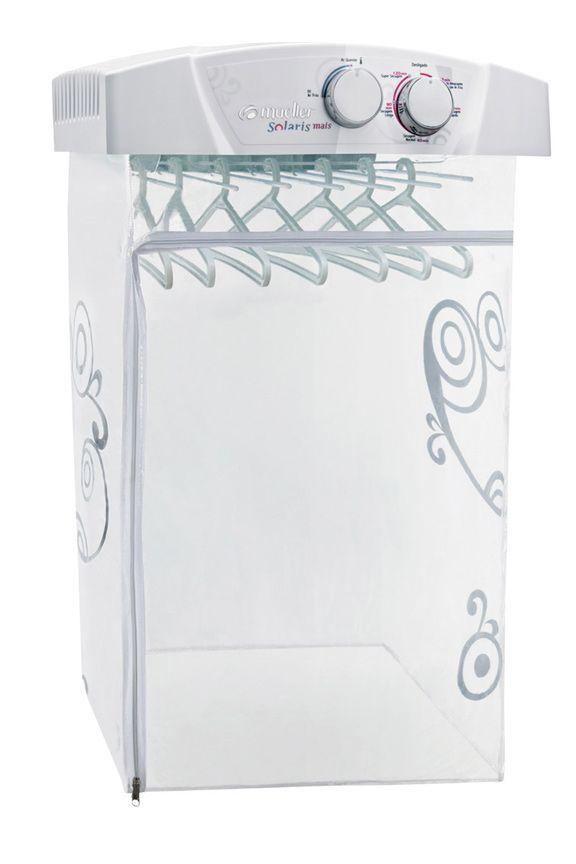 Solaris Plus Clothes Dryer Compact And Portable Clothes Dryer