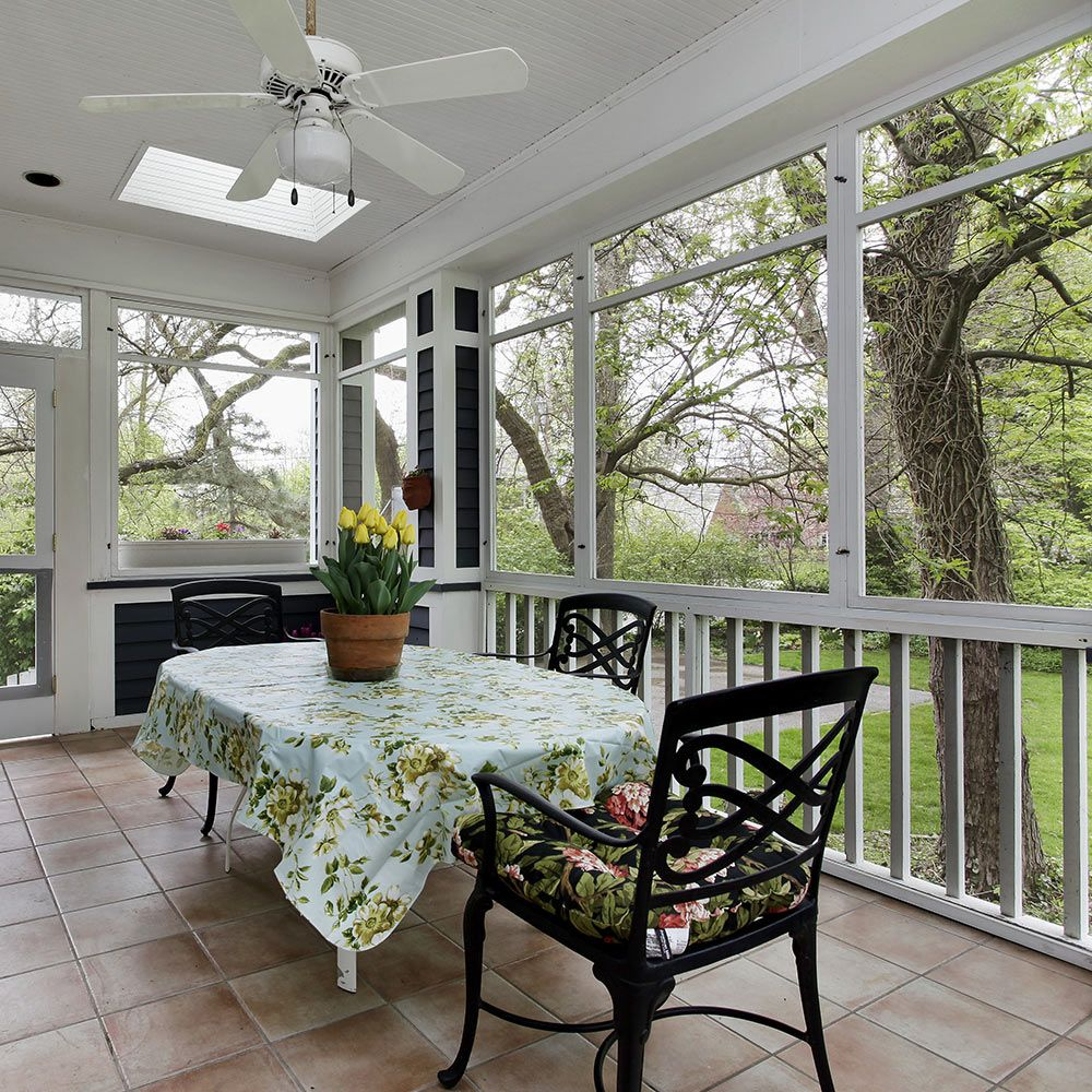 Pin On Screened Porch Designs