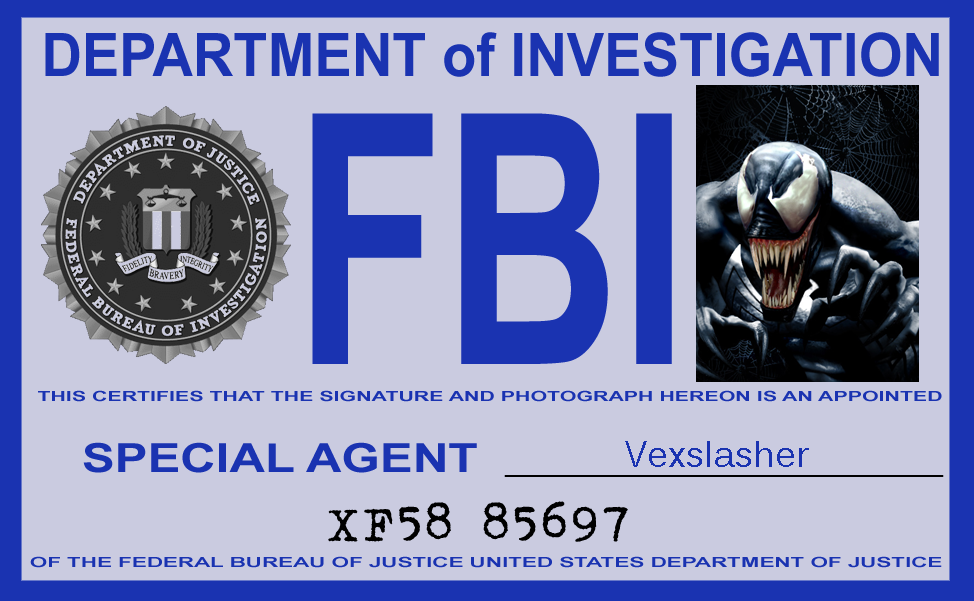 fake cia id business card uuttaa pinterest business cards and