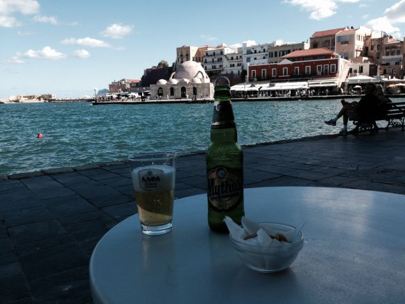 Crete's Neat!  Who Knew?