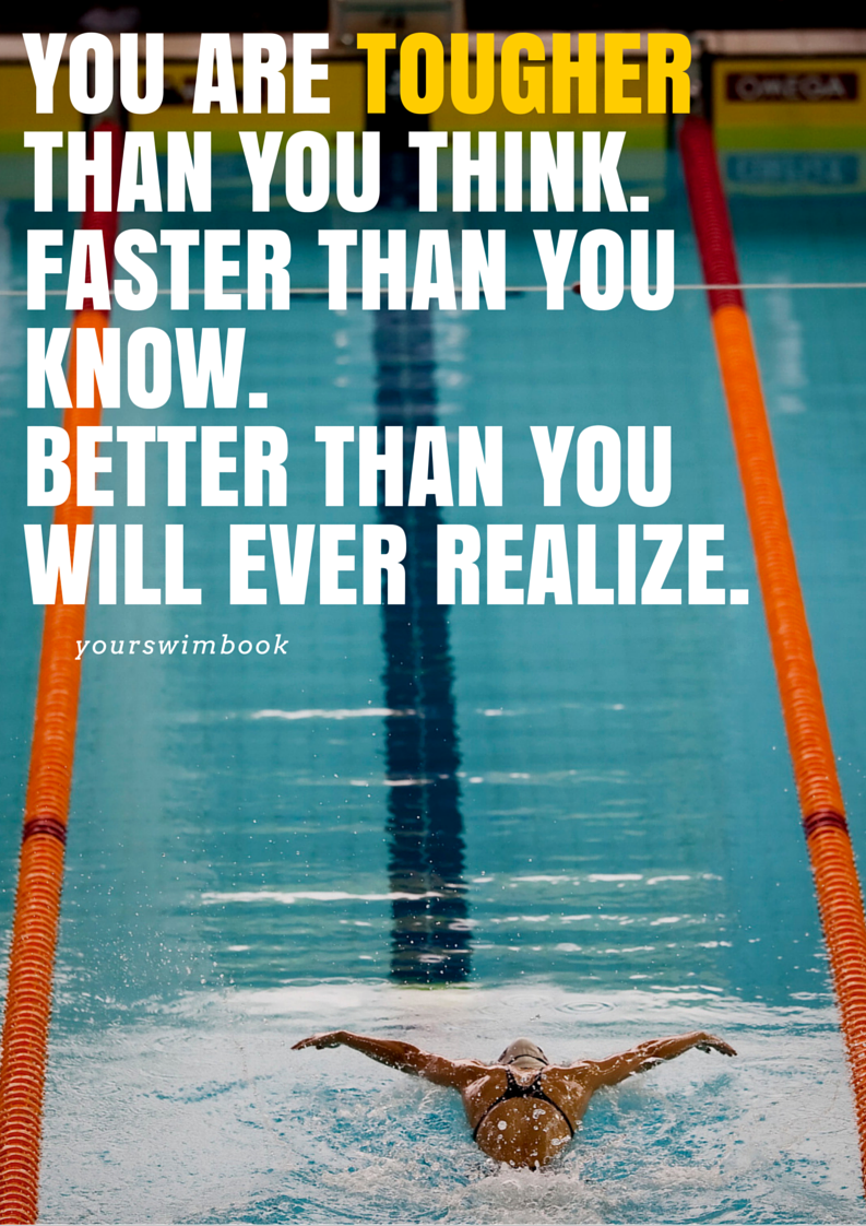 Swimming Quotes Inspirational Swimming Posters | Swim | Swimming posters, Swimming, Swimming  Swimming Quotes Inspirational