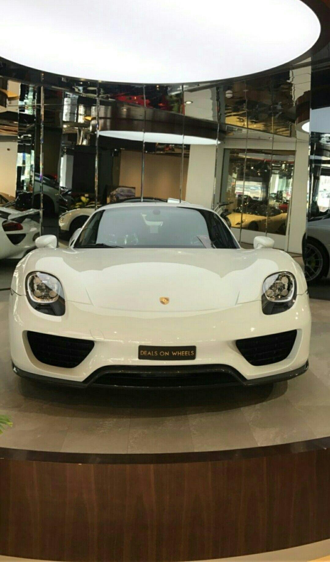 576de42a7ddf837790f64dc3e2a4e6f1 Mesmerizing Porsche 918 Spyder London Ontario Cars Trend