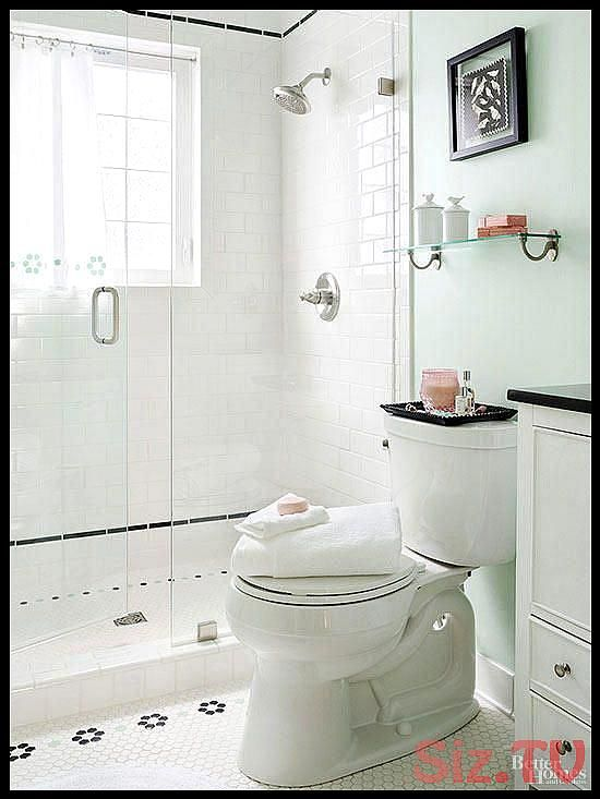 Enhance a bathroom s period character by installing tile treatments that take their cue from early lavatories These homeowners created a fresh take oEnhance a bathroom s...