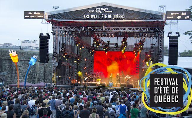 festival quebec